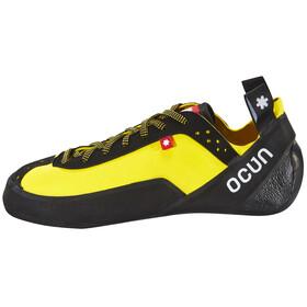 Ocun Crest LU Climbing Shoes Green
